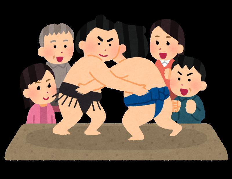 相撲界|新聞販売店.COM